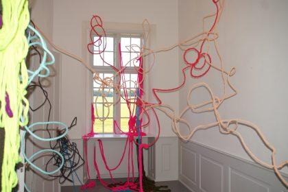Aarhus Kunstakademi – 10 afgangselever 2016