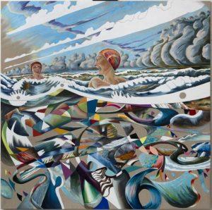 Martin Bigum: Havet