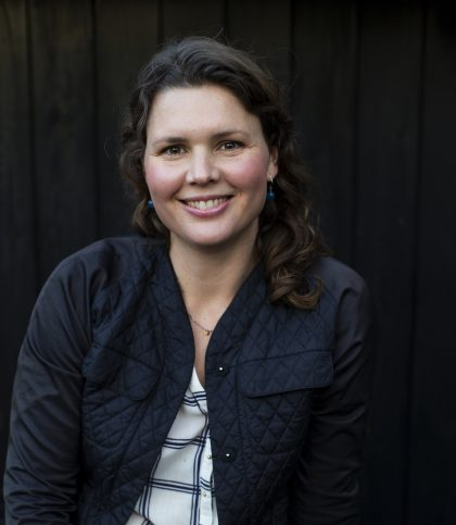 Christina B. Kjeldsen