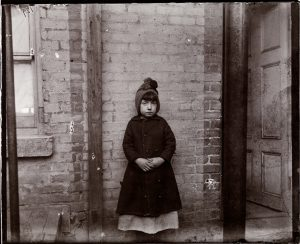Jacob A. Riis: Light In Dark Places