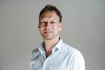 Jan Falk Borup