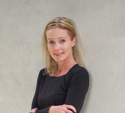 Tina Midtgaard