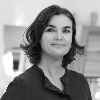 Tine Nygaard