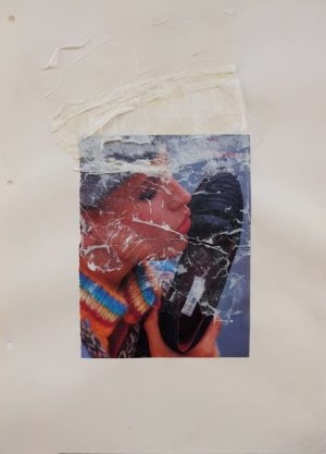 Julie Stavad: The Mobile Sleeve