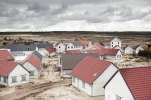 Mads Holm og Paula Duvå: Jeg ser på krig