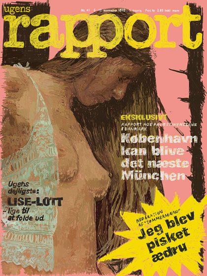 Lars Heiberg: Pin Up
