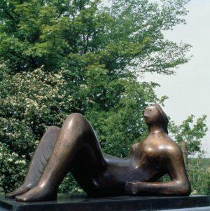 Emil Nolde møder Henry Moore