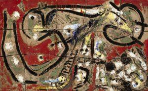 Dansk og international påskeudstilling: Galleriets kunstnere