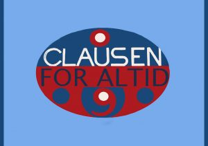 Clausen – for altid