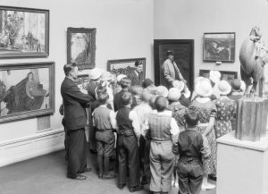 Museet/The Museum/المتحف
