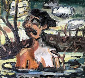 Dan Schein: Naked Pictures