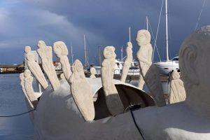 Marit Benthe Norheim: Mit skib er ladet med minder
