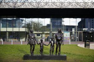 Gillian Wearing: En rigtig dansk familie