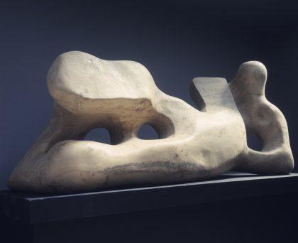 Henry Moore – Grænser til Norden