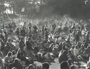 Malmö brinner – En utställning om revolt, drömmar och passioner, 1968-1988