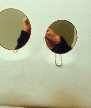Mette Gitz-Johansen: mirror mirror