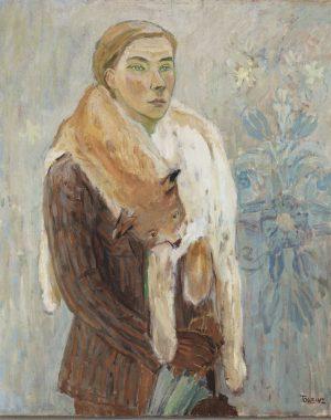 Tove Jansson: Kunst, kærlighed og Mumitrolde