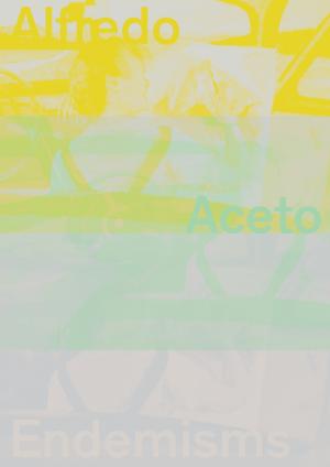 Alfredo Aceto: Endemisms