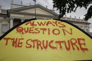 Thierry Geoffroy: Always Question the Structure #documentasceptic