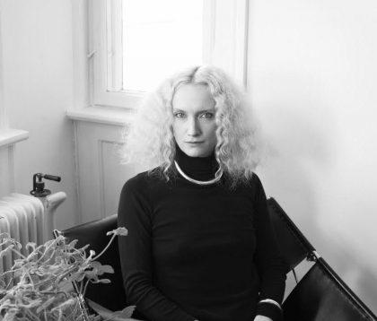 Ane Lynge-Jorlén