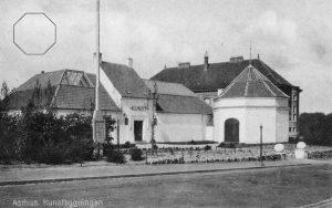 THE TIMESHARE PROJECT – Kunsthal Aarhus 100 år