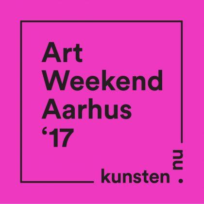 Art Weekend Aarhus 2017 – Sound & Vision