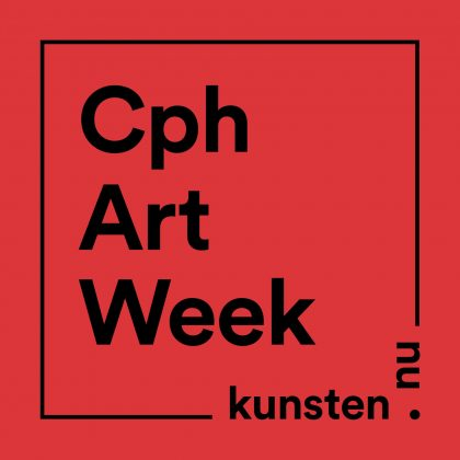 Cph Art Week 2017 – Sound & Vision