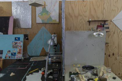 Past Present – Afgang fra Det Fynske Kunstakademi 2017