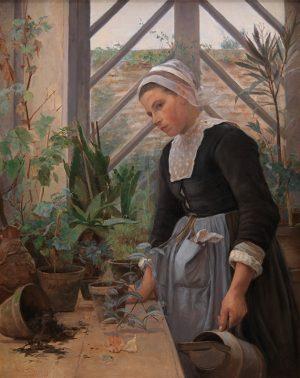 Nordic Highlights – Spot på Dansk og Nordisk Kunst 1750-1900