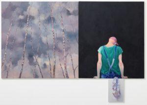 Michael Kvium – sommerudstilling 2017
