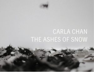 Carla Chan: The Ashes of Snow