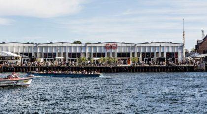 Copenhagen Contemporary