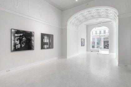 Martin Asbæk Gallery