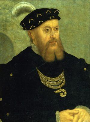 Reformationen 500 år