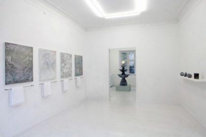 Marie Kirkegaard Gallery