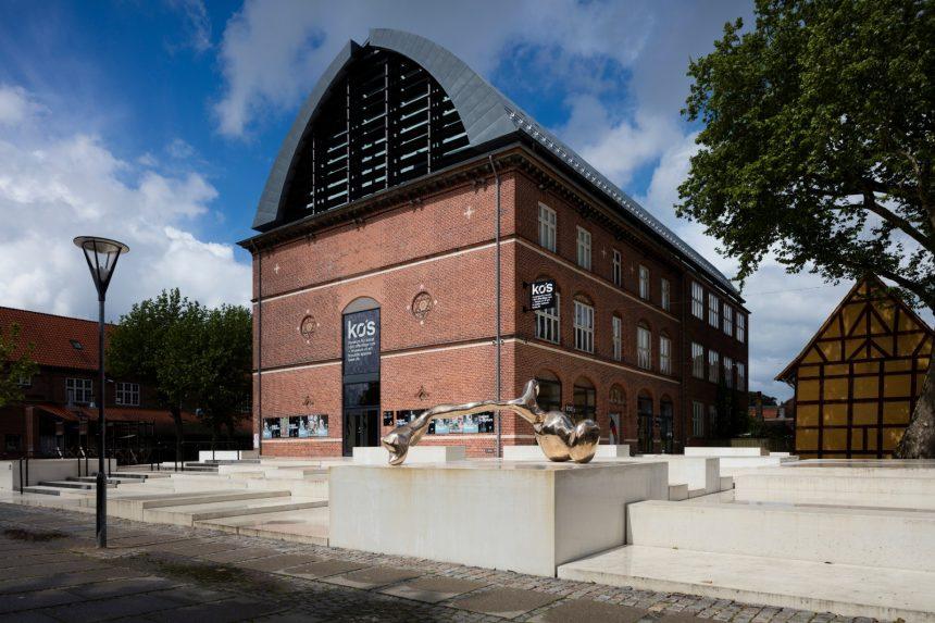 KØS Museum for kunst i det offentlige rum
