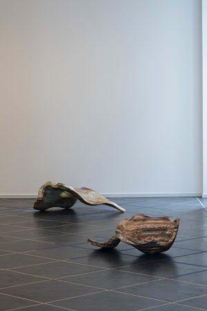 Kirsten Ortwed: Turning Time