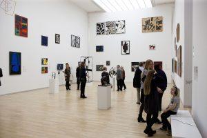 700 års kunst og kunsthistorie