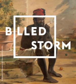 Billedstorm – Fremmedhed fra Reformationen til i dag
