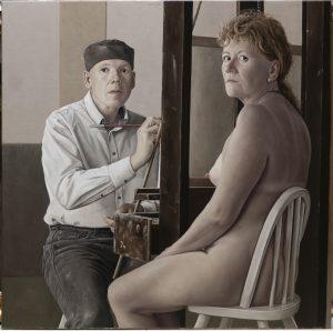 Dennis Møgelgaard: Portrætter
