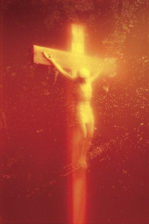 Billedstorm – blasfemi i kunsten fra reformationen til i dag