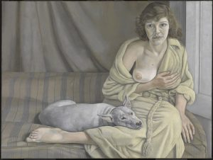 Bacon, Freud and the London Painters