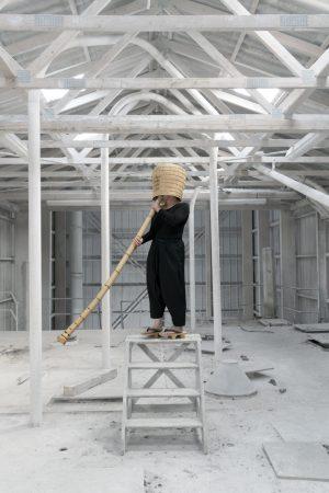 Mikhail Karikis: The Chalk Factory
