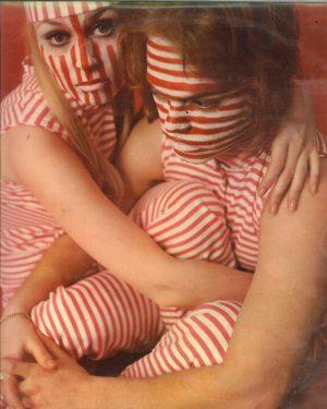 On stripes or die