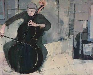 HUSETs kunstnere