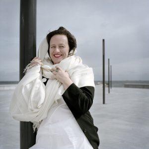 Karin Westerlund: Vertikal forbindelse