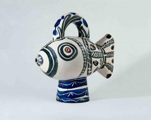 Picasso. Keramik