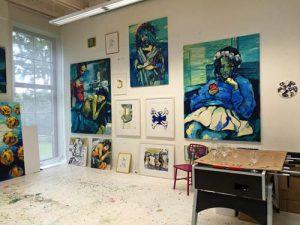 Vilmantas: New Works