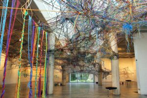 1000 snore til Holstebro Kunstmuseum