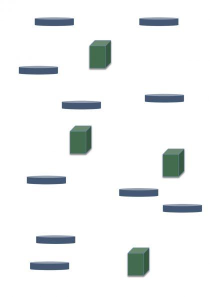 Anne Sofie Skjold Møller: Slow Maze